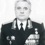 КИЗЮН Николай Фадеевич